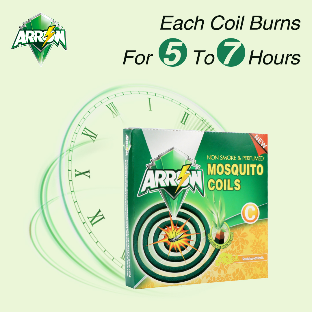 Let You Know More About Mosquito Coils
